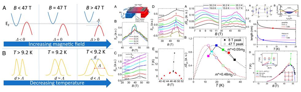 朱增伟教授团队在激子的玻色-爱因斯坦凝聚研究上取得重要进展